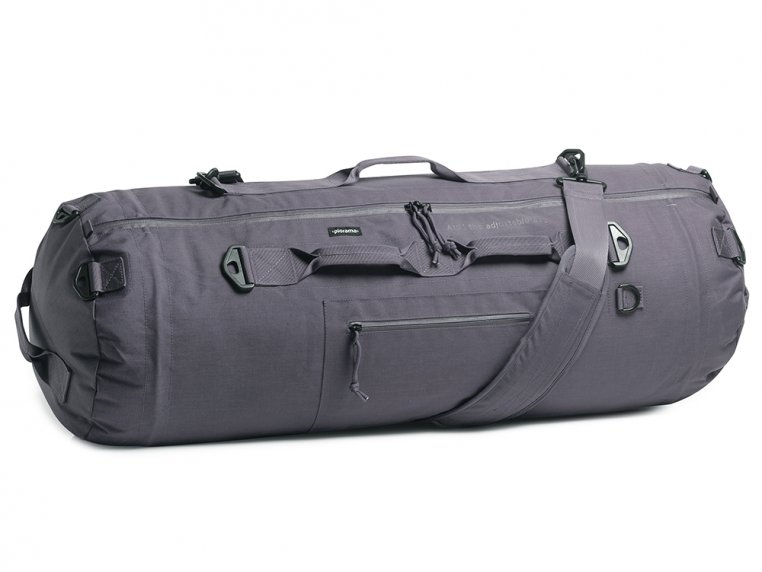 Adjustable Duffle Bag by PIORAMA - 10