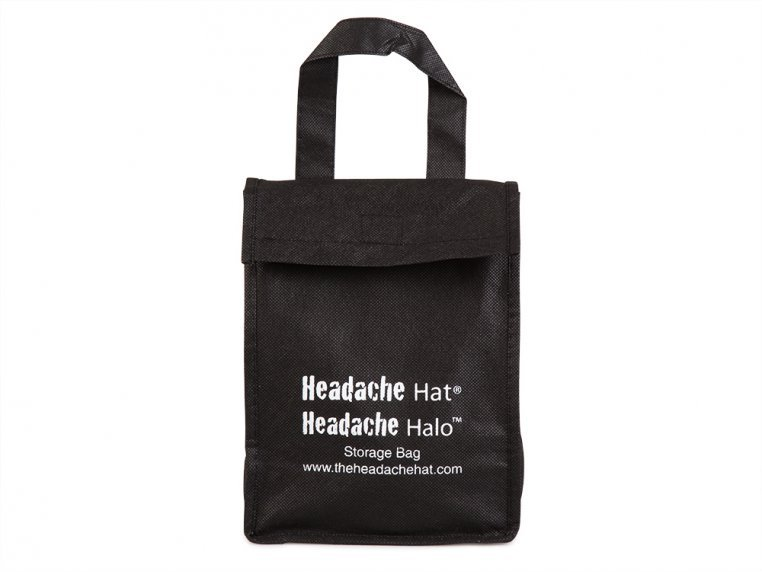 Original Wearable Ice Pack by Headache Hat - 5