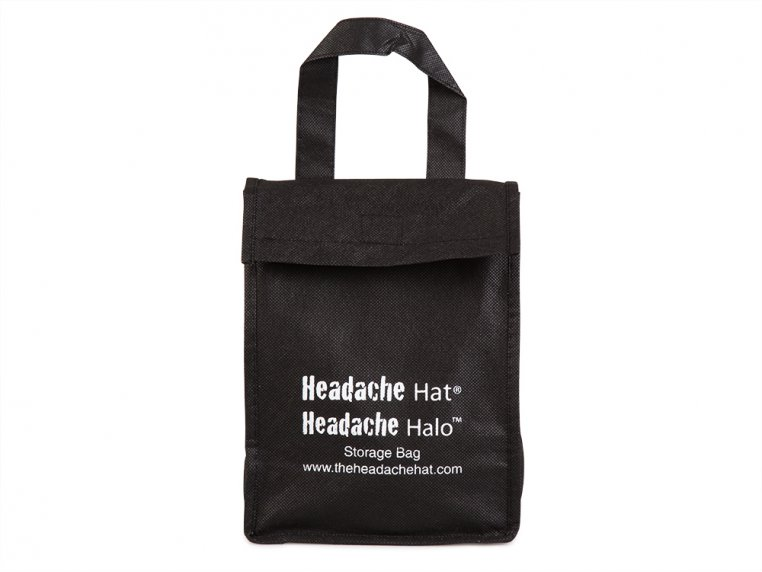 Go Wearable Ice Pack by Headache Hat - 4