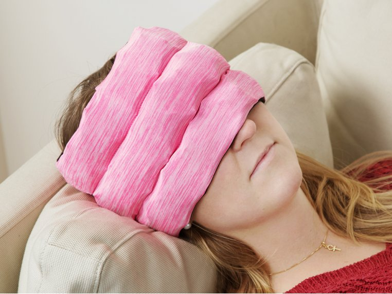 Original Wearable Ice Pack by Headache Hat - 2