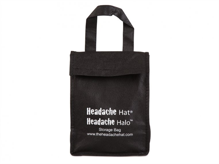 Original Wearable Ice Pack by Headache Hat - 4