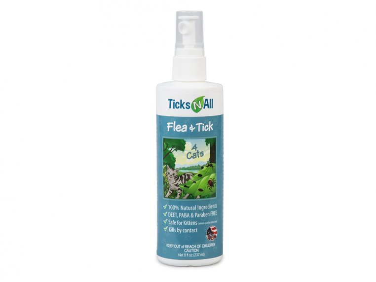 Flea & Tick Prevention for Pets by Ticks-N-All - 4