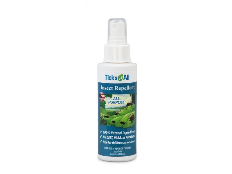 All-Natural Insect Repellent by Ticks-N-All - 3