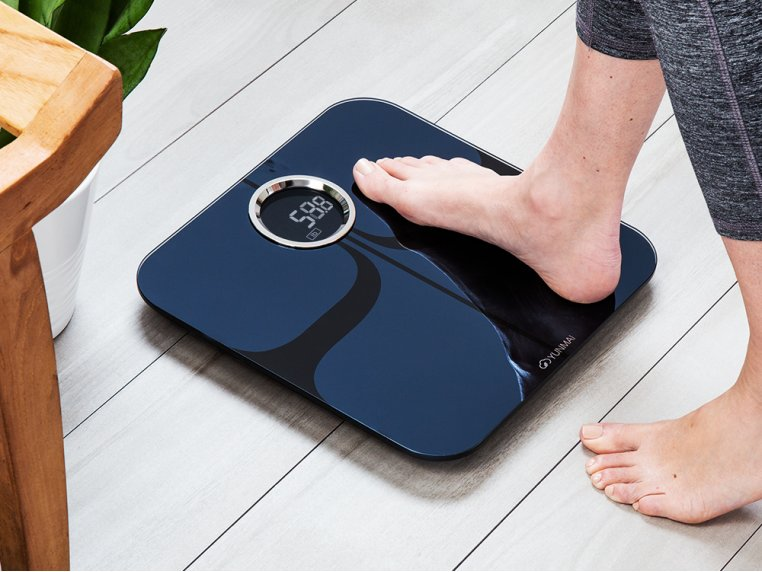 Premium Smart Scale by Yunmai - 1