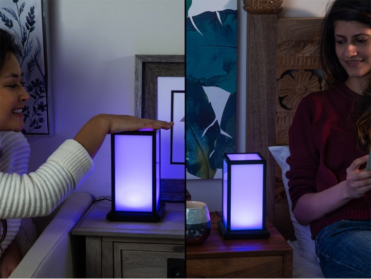 Connected Friendship Lamps by Filimin - 2