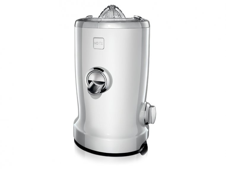 4-in-1 Home Juicer - White by Novis Vita Juicer - 1