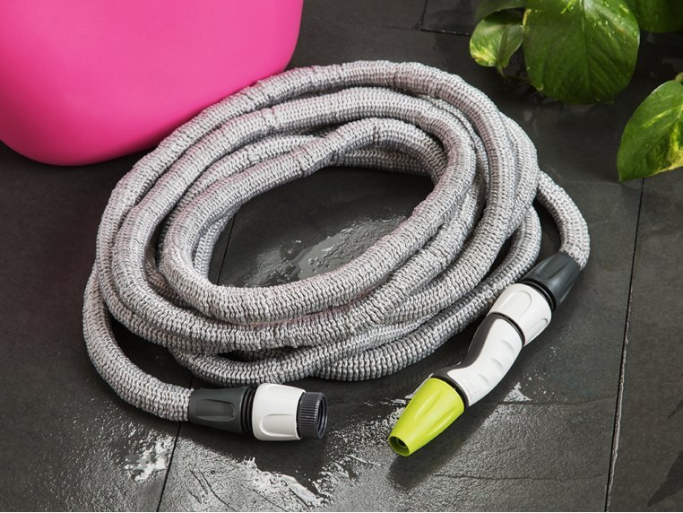 Lightweight Garden Hose Kit by GF Garden - 2