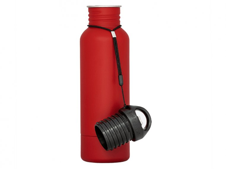 Insulated Beer Bottle Holder by BottleKeeper - 6