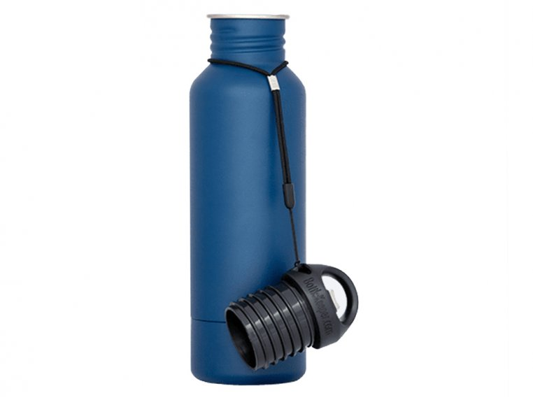 Insulated Beer Bottle Holder by BottleKeeper - 4