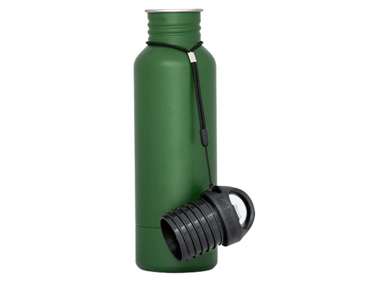 Insulated Beer Bottle Holder by BottleKeeper - 8