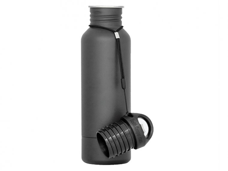 Insulated Beer Bottle Holder by BottleKeeper - 5