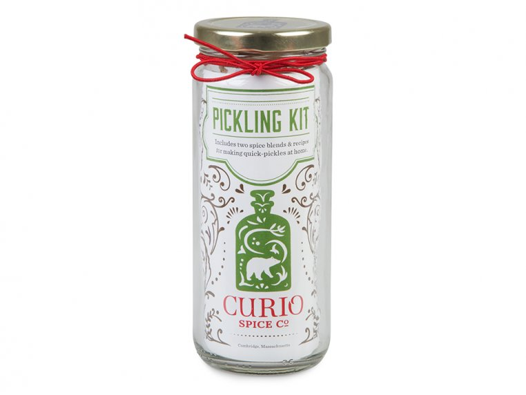 Home Pickling Kit by Curio Spice Co. - 4