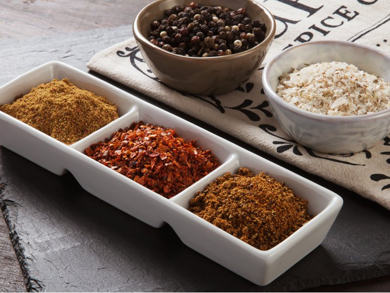 Spice Gallery Gift Set by Curio Spice Co. - 2