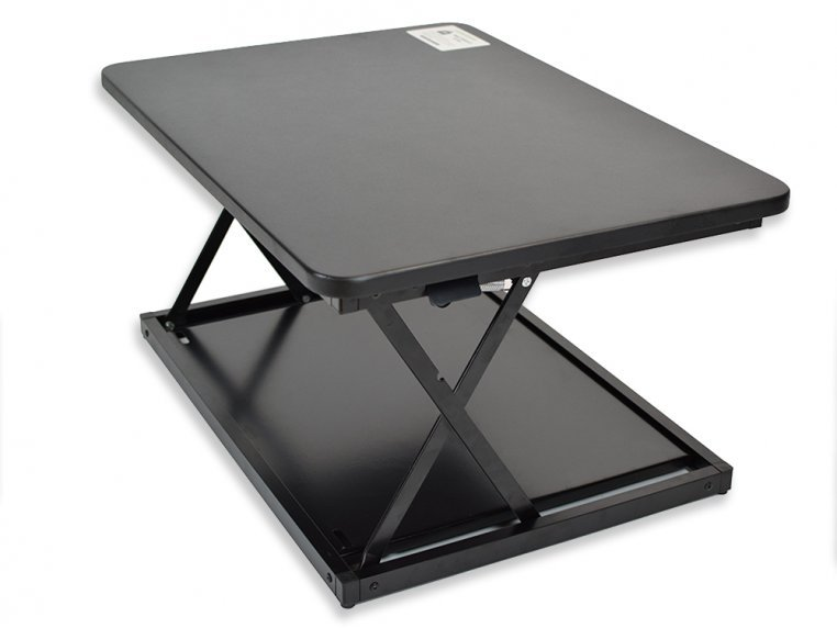 Single-Level Adjustable Standing Desk by Uncaged Ergonomics - 5