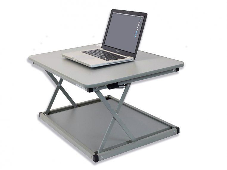 Single-Level Adjustable Standing Desk by Uncaged Ergonomics - 6