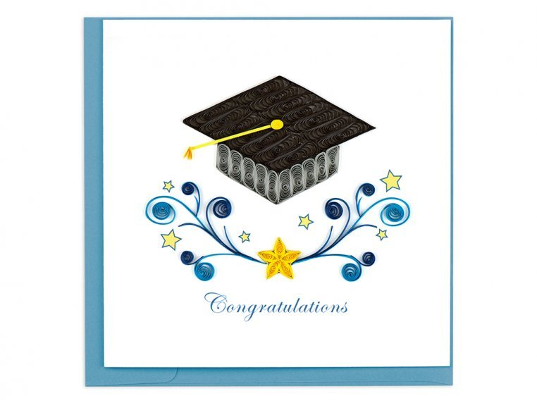 Handcrafted Quilled Card - Occasion by Quilling Card - 12