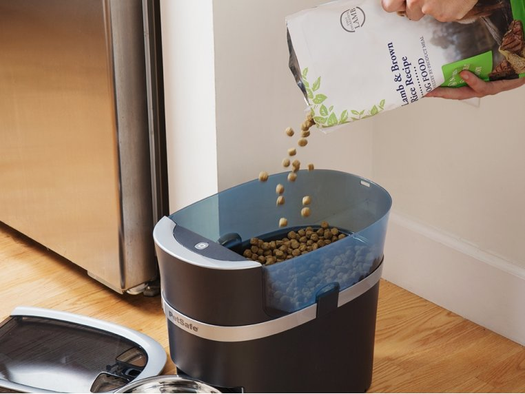 Smart Feed Automatic Pet Feeder by PetSafe® - 4