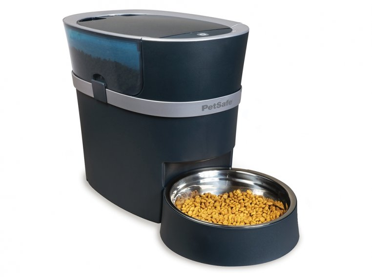 Smart Feed Automatic Pet Feeder by PetSafe® - 5