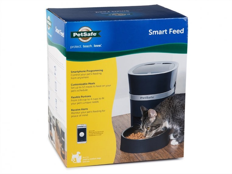 Smart Feed Automatic Pet Feeder by PetSafe® - 6