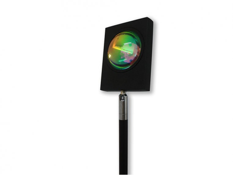 Shadow Lamp Color Projector by Lamp Depot - 2