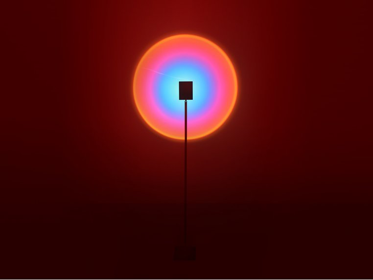 Shadow Lamp Color Projector by Lamp Depot - 5