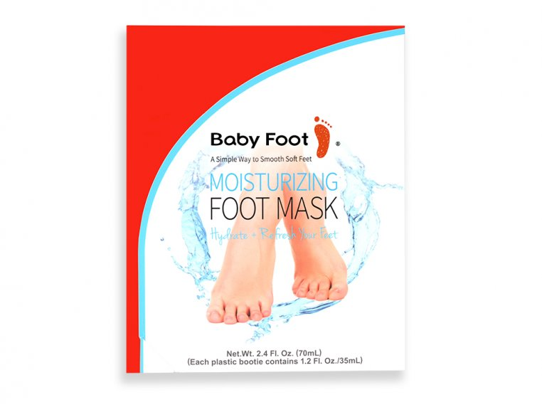 Moisturizing Foot Mask by Baby Foot® - 5