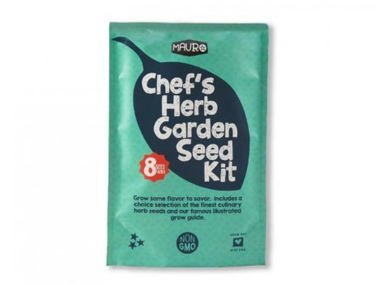 Non-GMO Seed Kit by MAURO Seed Co. - 4