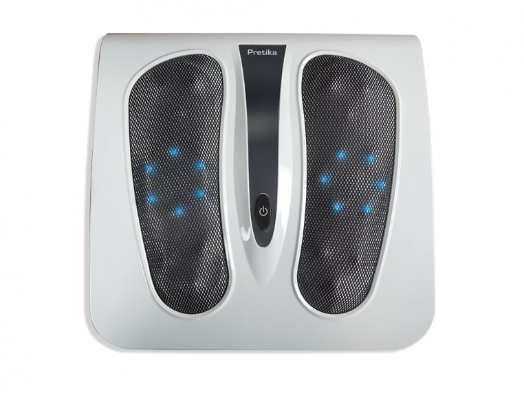 Thermal Shiatsu Foot Massager by Pretika® - 5