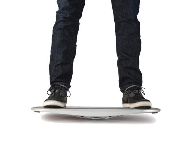Level Standing Desk Balance Board by FluidStance - 3
