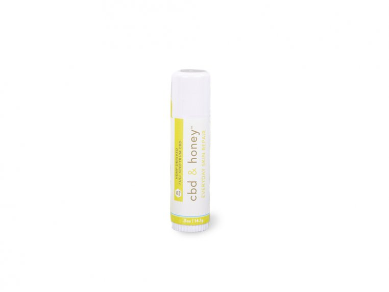 CBD Skin Repair Salve Stick by Life Elements - 3