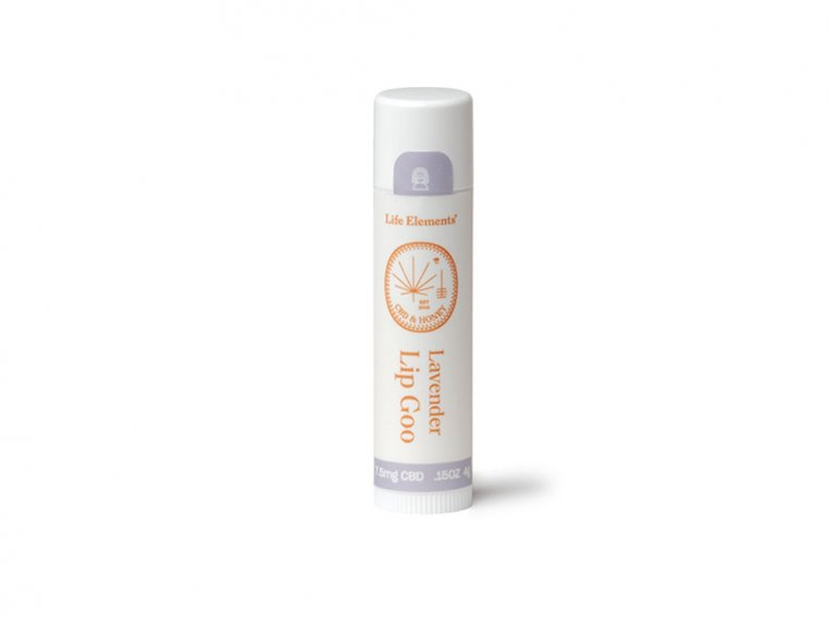 CBD Lip Balm - Set of 2 by Life Elements - 3