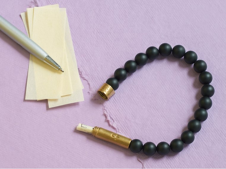 Intention Bracelet by Wishbeads - 1