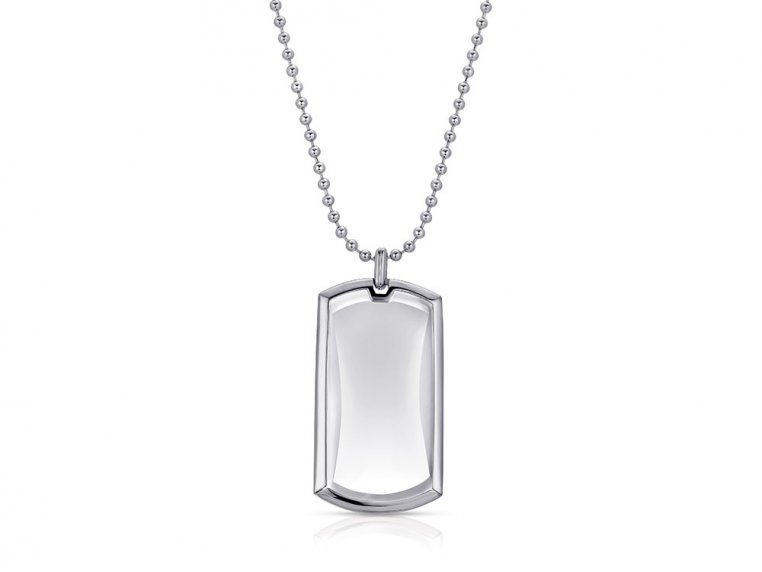 Jagger Monocle Necklace by Moderne Monocle - 3