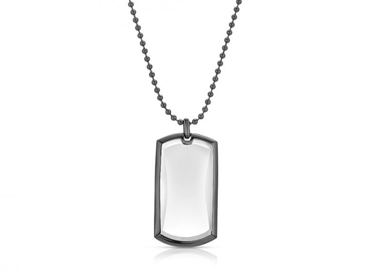 Jagger Monocle Necklace by Moderne Monocle - 4