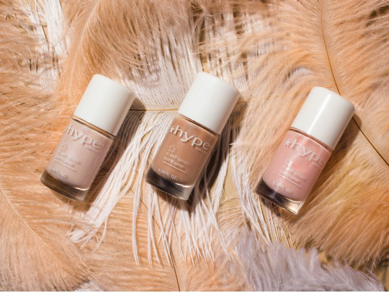 Plant-Based Nail Polish - Choose Three Colors by *hype - 1