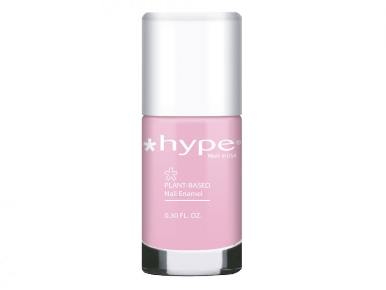 Plant-Based Nail Polish - Choose Three Colors by *hype - 4