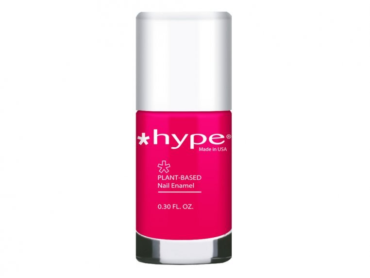 Plant-Based Nail Polish - Single Bottle by *hype - 8