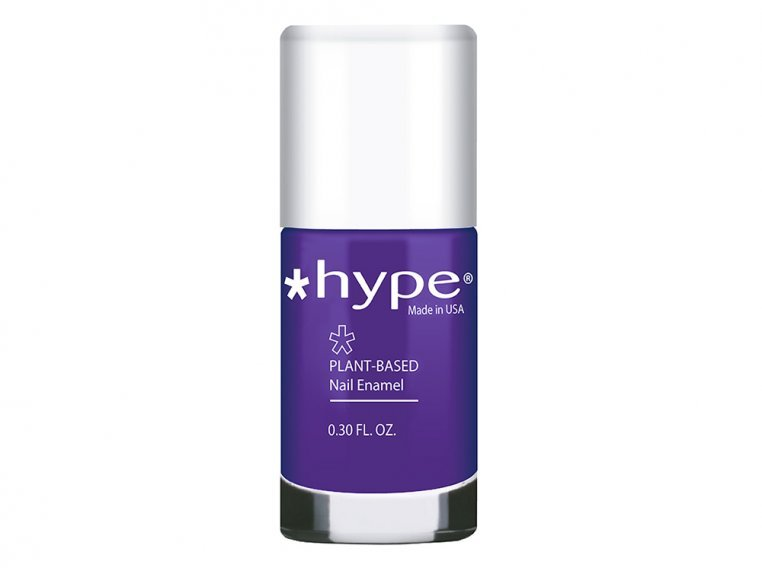 Plant-Based Nail Polish - Single Bottle by *hype - 21