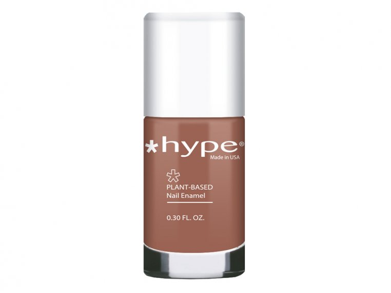 Plant-Based Nail Polish - Single Bottle by *hype - 24