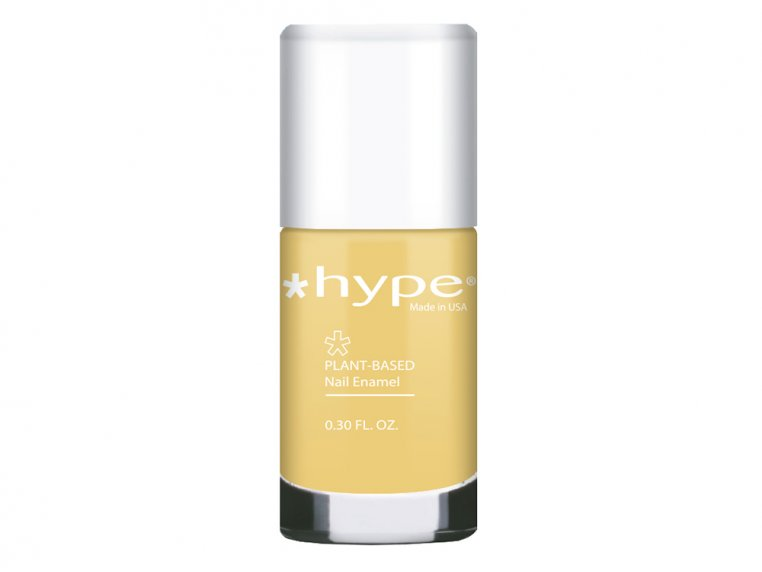 Plant-Based Nail Polish - Choose Three Colors by *hype - 35