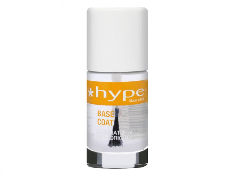 Plant-Based Nail Polish - Single Bottle by *hype - 40