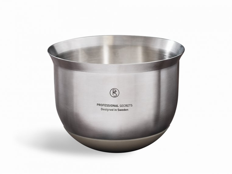 Chef-Designed Mixing Bowl by Professional Secrets - 4
