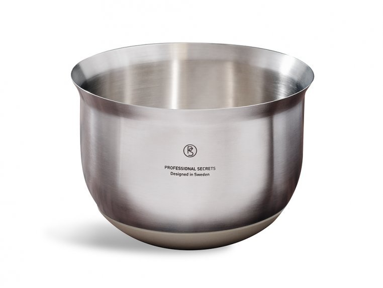 Chef-Designed Mixing Bowl by Professional Secrets - 5