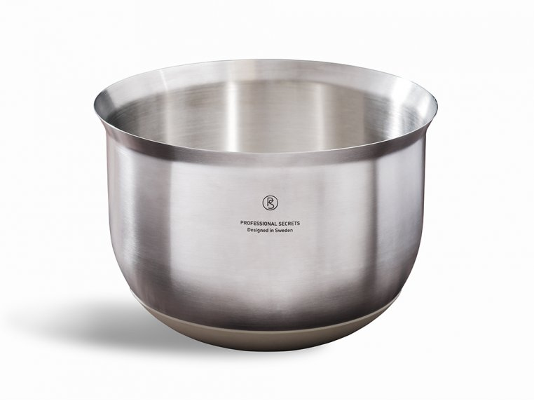 Chef-Designed Mixing Bowl by Professional Secrets - 6