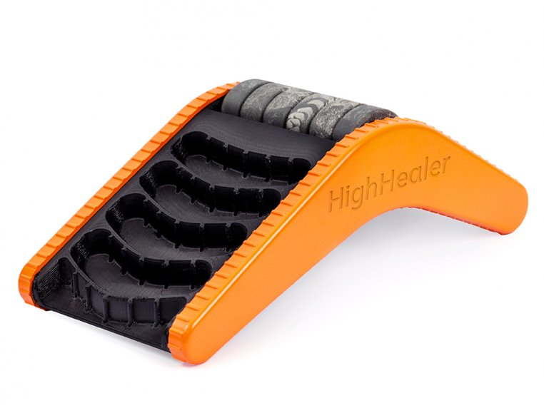 HighHealer Foot Stretcher & Trainer by Active Life Solutions - 5