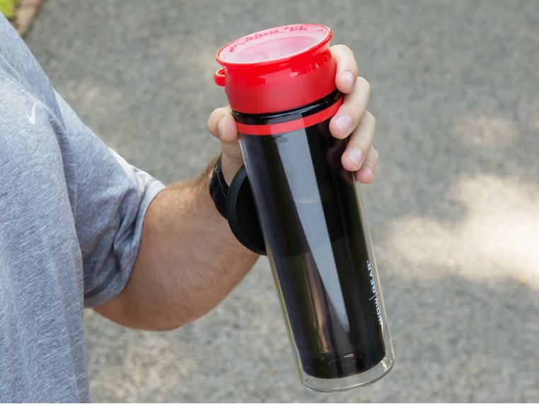 360º TRITAN™ Water Bottle by WOW GEAR - 1