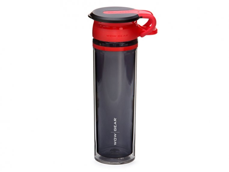 360º TRITAN™ Water Bottle by WOW GEAR - 4