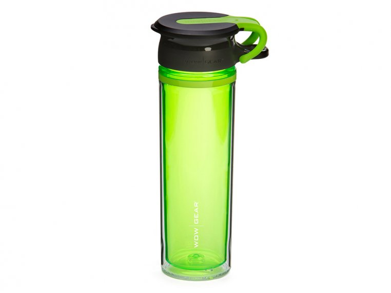 360º TRITAN™ Water Bottle by WOW GEAR - 5