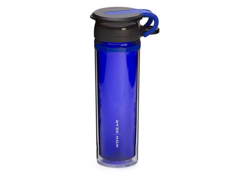 360º TRITAN™ Water Bottle by WOW GEAR - 6