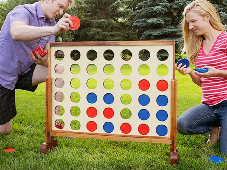 Wooden Yard Games by Yard Games - 1